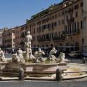 Découverte de la Rome baroque