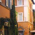 Zoom sur le quartier Travestere à Rome