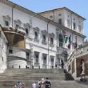 Le quartier du Quirinal et Trevi à Rome