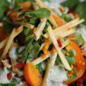 Où manger végétarien à Rome ?