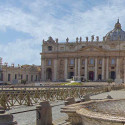 Voyage à Rome avec les enfants