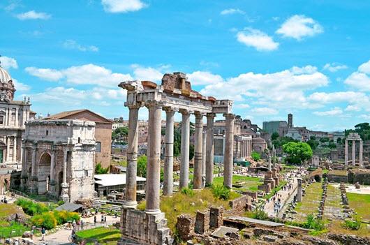 trouver auberge jeunesse rome