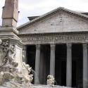 Les principaux quartiers de Rome