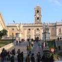 Le Capitole à Rome