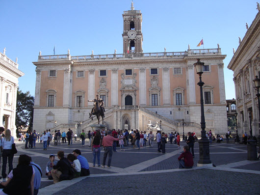 monument capitole