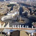 Première visite à Rome ?