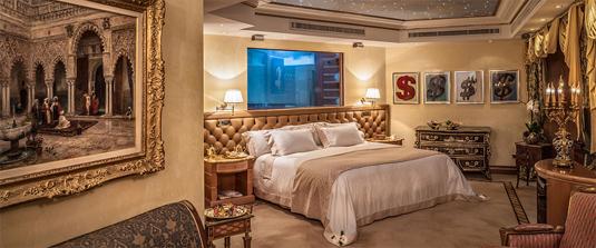 Hôtel Rome Cavalieri