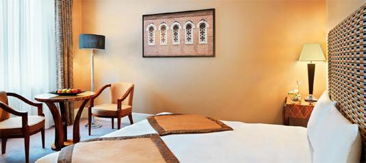 Jumeirah Grand Hôtel Via Veneto