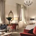 Les hôtels de luxe à Rome