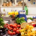 Prenez des cours de cuisine à Rome
