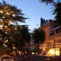 Les restaurants insolites à Rome