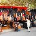 Faire du shopping pas cher à Rome