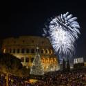 Que faire pour le réveillon du jour de l'an à Rome ?