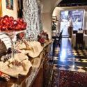 Guide des meilleurs restaurants étoilés de Rome