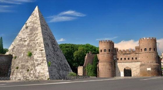 Les activités phares à faire à Rome pour la rentrée