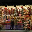 Découvrez les marchés de Noël de Rome